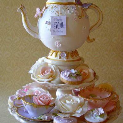 Nora cakes design 45