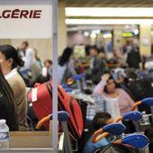 Scandaleux/Air Algérie souhaite un joyeux Aïd à ses voyageurs en...annulant ses vols ! - Collectif CCTA