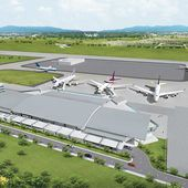 What can we expect from the airport expansion at U-Tapao?