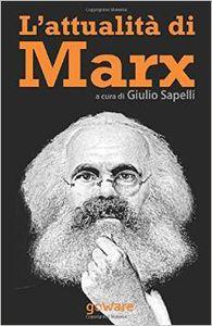 L'attualità di Marx