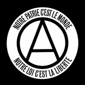 "★ L'anarchie de A à Z : "" N "" comme Nationalisme - Socialisme libertaire"