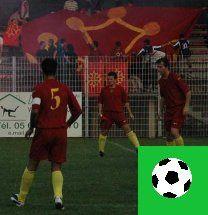 Football – Europeada 2008 : en davant los occitans !