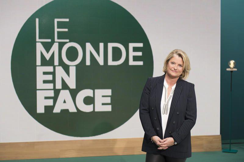 """""""Trump face au FBI"""" au sommaire du Monde en Face ce soir sur France 5"""