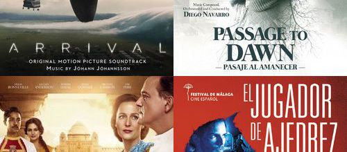 Les nominations des 17èmes World Soundtrack Awards - Part 2