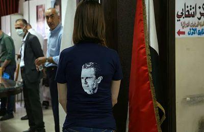 Présidentielle syrienne : Bachar el-Assad réélu avec un petit 95,1% des voix