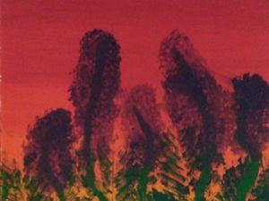 Les peintures de Lavinia UPE2A et CM2A
