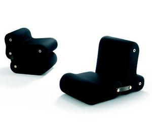Saga Joe COLOMBO (1930-1971) : Multi Chair 1970