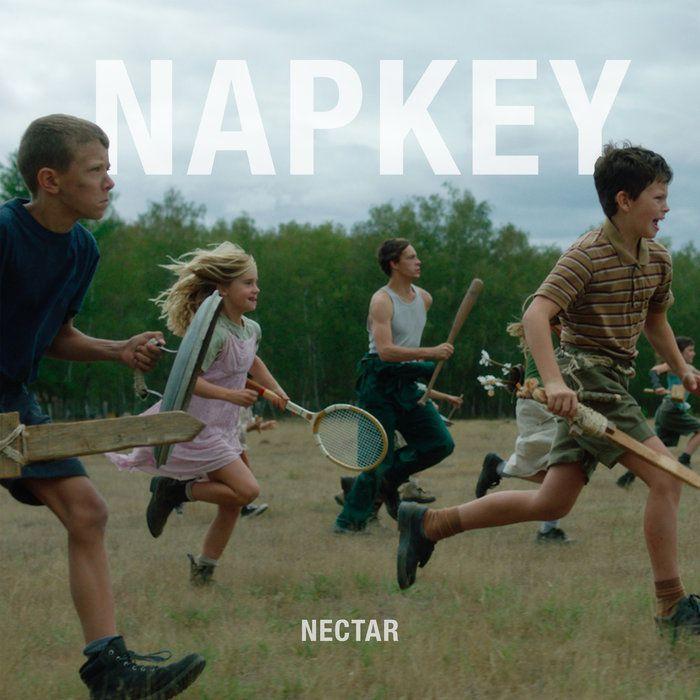 Napkey est de retour avec un EP baptisé « Nectar » !