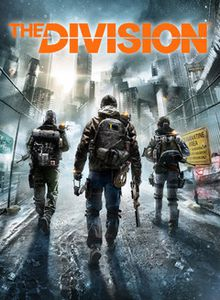 [TEST] The Division