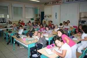 Bienvenue en CE2 Yann Arthus Bertrand !
