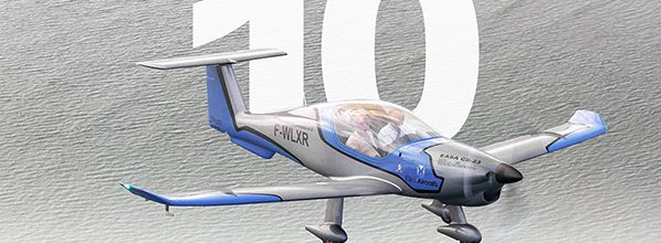 Elixir Aircraft : 10 précommandes pour Airways Aviation