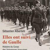 Elles ont suivi de Gaulle | Lisez!