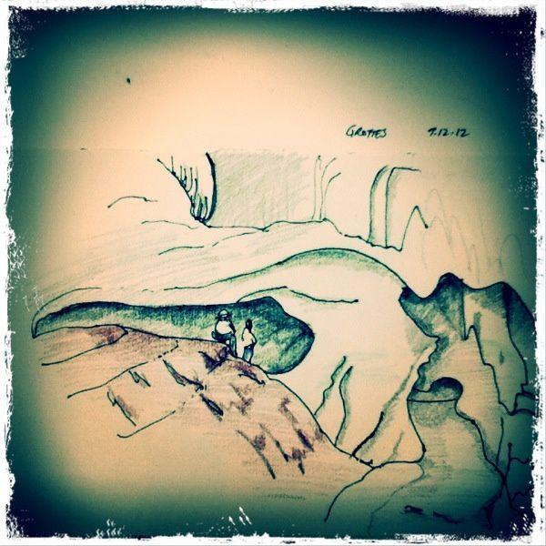 Drawings d'ailleurs