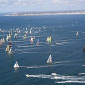 "VENDEE GLOBE 2020 Vendée Globe 2020 #VG2020 , une quarantaine d'inscriptions ont... - Sports Vendée ""Actus"""