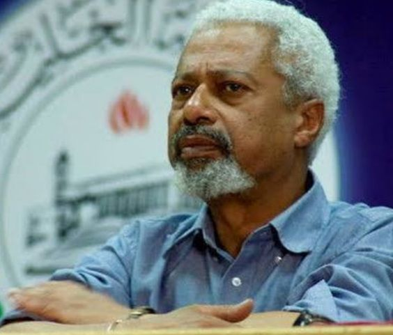 «Abdulrazak GURNAH, un tanzanien, exilé en Grande-Bretagne, Prix Nobel de Littérature» par Amadou Bal BA - http://baamadou.over-blog.fr/9