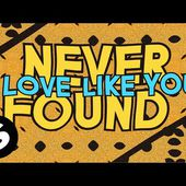 Redondo & Voost - Love Like You (feat. SHELLS) [Official Lyric Video]