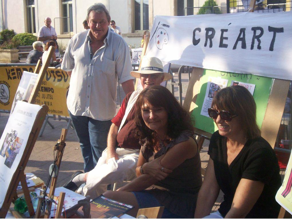 manifestations transmises avec la participation de Pp photos et affiches