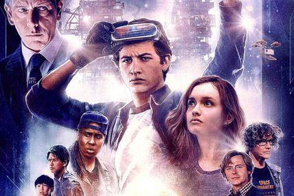 critique de READY PLAYER ONE