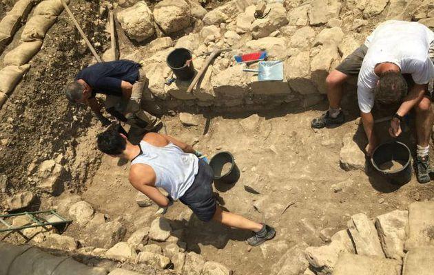 Des archéologues israéliens auraient découvert le véritable lieu de la ville biblique d'Emmaüs