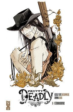 Pretty Deadly : une fille mortelle
