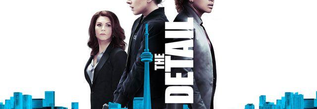"""""""The Detail"""", nouvelle série à découvrir en janvier sur France 2"""