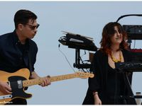 Lilly Wood & The Prick à Chantilly
