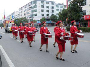 vavoirayeur : Wuyuan et ses environs