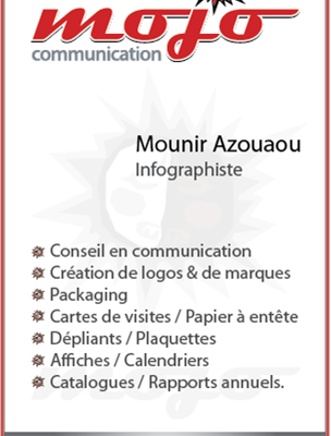 Mojo Communication