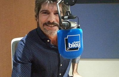 4 octobre 2019 : Interview sur France Bleu Roussillon