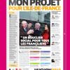 Mon projet pour l'Ile-de-France par Jean-Paul Huchon