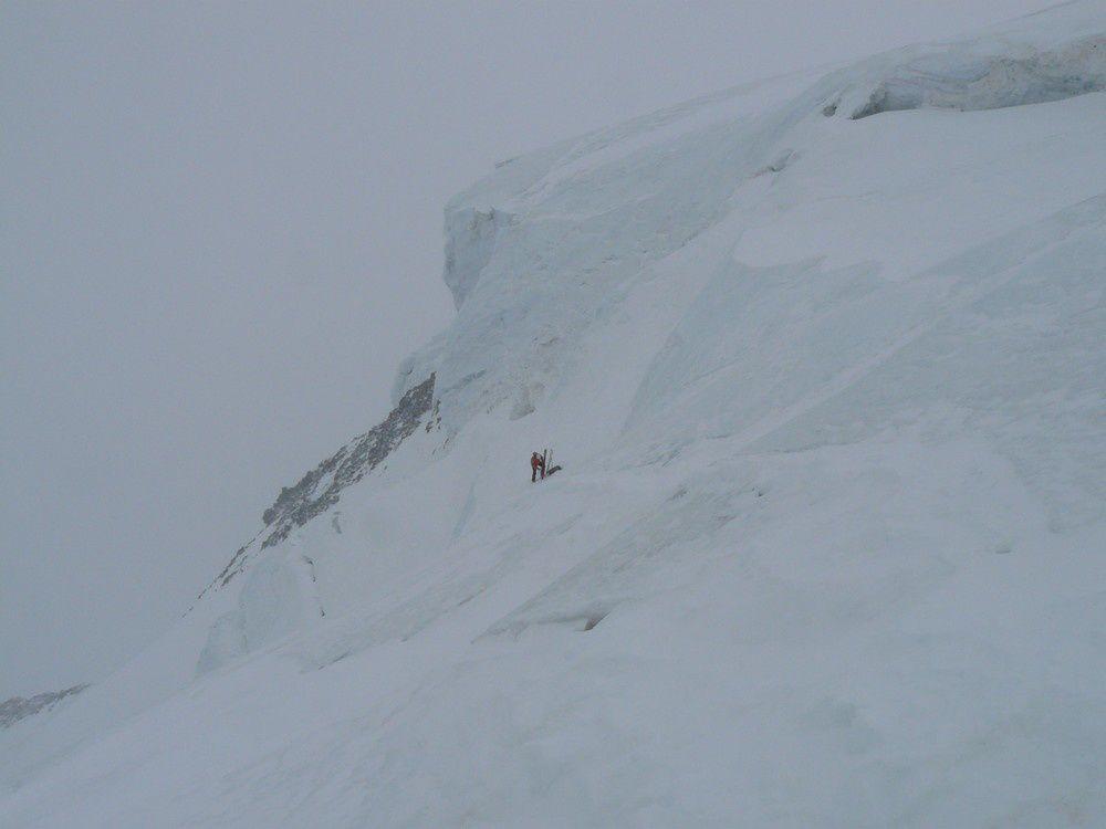Photos de ski de randonnée