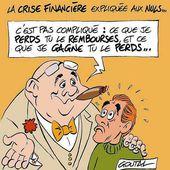Yvelines: Dunlopillo encaisse un gros chèque et s'en va de Mantes-la-Jolie, titrait Le Parisien, le 17 février dernier