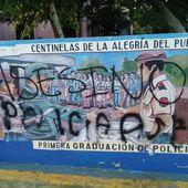 Le Nicaragua face à une crise sociopolitique majeure
