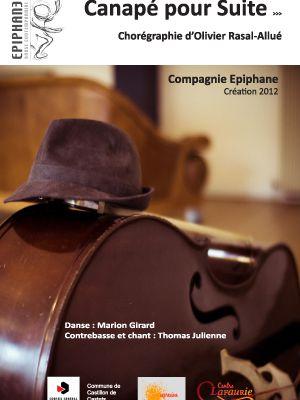 Epiphane, la compagnie de Jean Masse