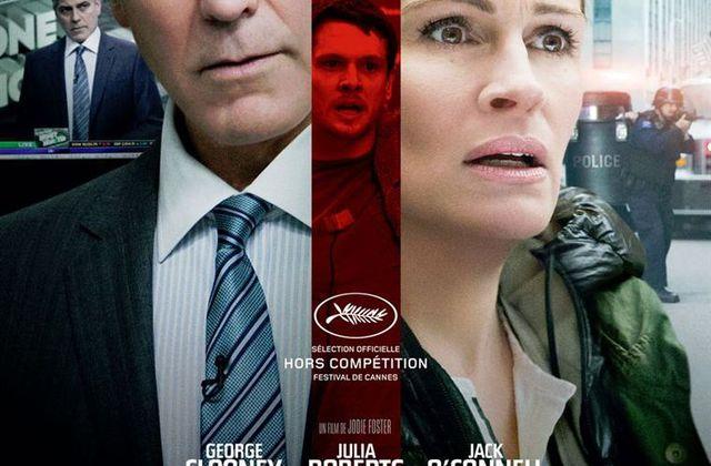 Critique Ciné : Money Monster (2016)