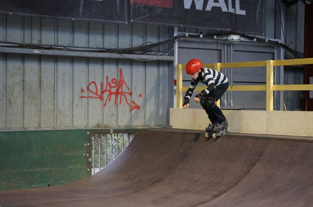 Skate Park Cosanostra