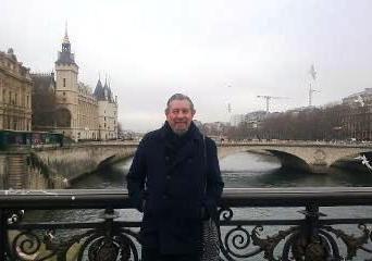 Eduardo Gómez, poeta mayor de Colombia por José Luis Díaz