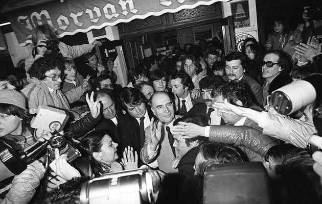 40 ans de l'élection de François Mitterrand : Soirée spéciale ce mardi soir sur France 2
