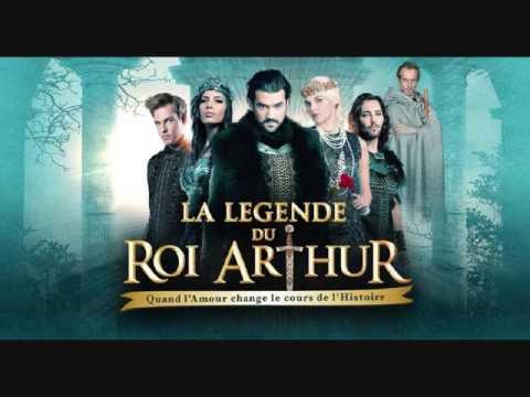 Dors, morgane dors - La légende du roi Arthur