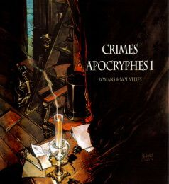 Crimes apocryphes 1 - René REOUVEN