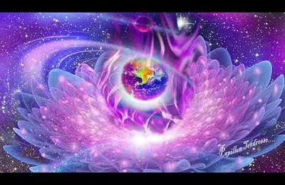 Soin d'harmonisation des chakras et de guérison du chakra du coeur