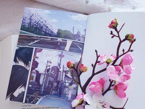 5 cm per second #1 > Makoto Shinkai & Yukiko Seike
