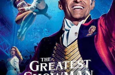 [critique] the Greatest Showman