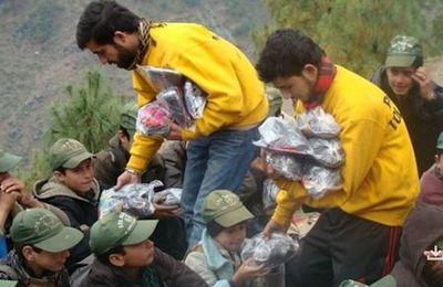 Effektive Hilfe für Erdbebenopfer in Pakistan