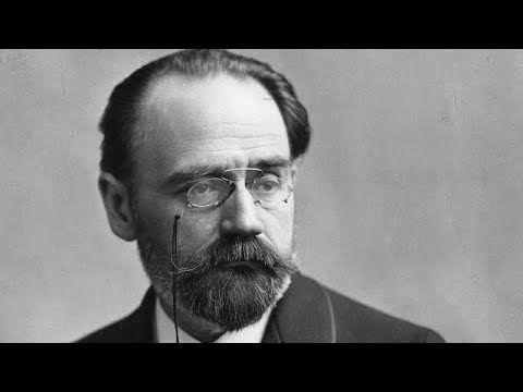 Une vie, une œuvre : Émile Zola (1840-1902)...