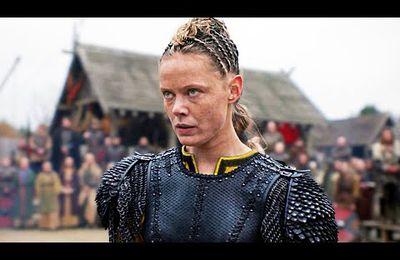 Vikings Valhalla, la bande-annonce