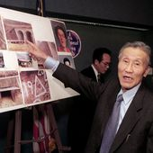 Chung Eun-yong,Who Helped Expose U.S. Killings of Koreans, Dies at 91