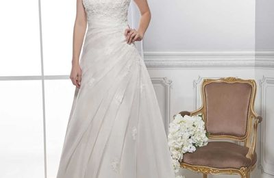 Cyrillus collection mariage 2019