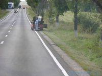 Route 7 Sibiu - Deva, Roumanie en camping-car