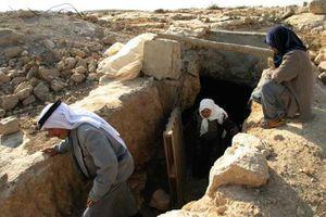 L'invention du village de Soussia